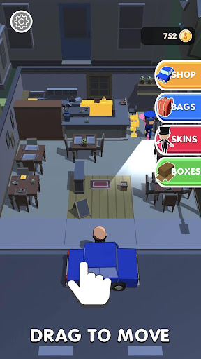 Thief King apktram screenshots 1