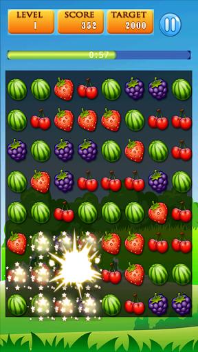 狂野水果營救