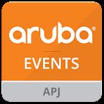 Aruba APJ Events