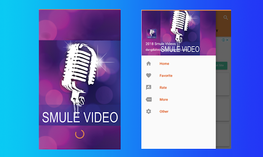 2018 smule sing videos apps on google play screenshot image stopboris Image collections