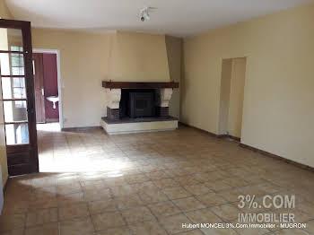 Maison 12 pièces 184 m2