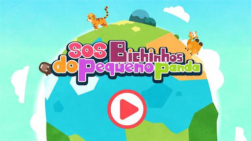 Mundo Animal do Pequeno Panda screenshot 7