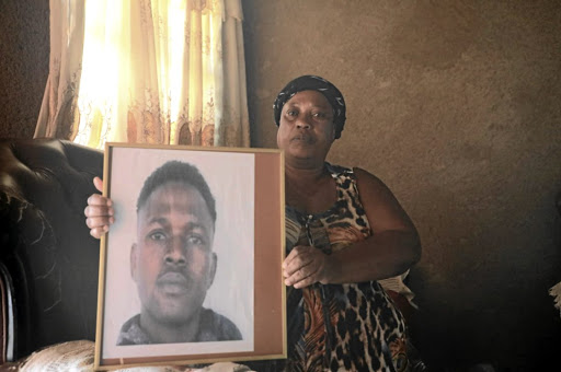 Supervisor's murder cases deferred to next week