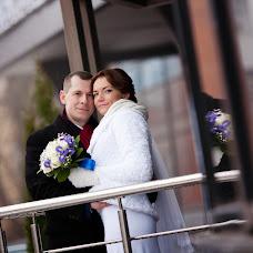 Wedding photographer Andrey Savochkin (Savochkin). Photo of 27.03.2017