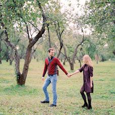 Wedding photographer Mariya Desyatova (1010). Photo of 28.11.2018