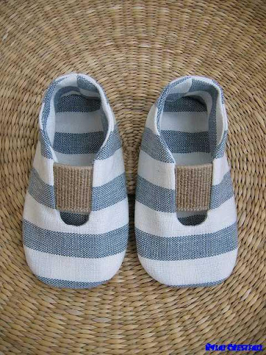 Baby Shoes Design Ideas