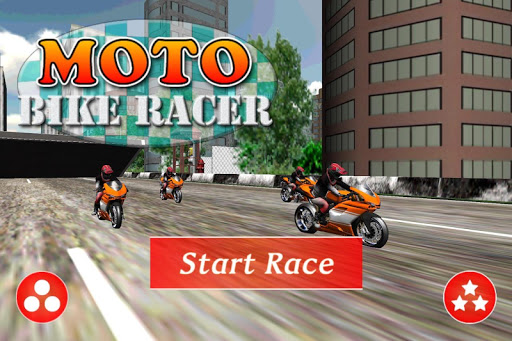 Moto Racer Bike Attack