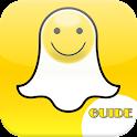 Viso Swap su Guida Snapchat icon