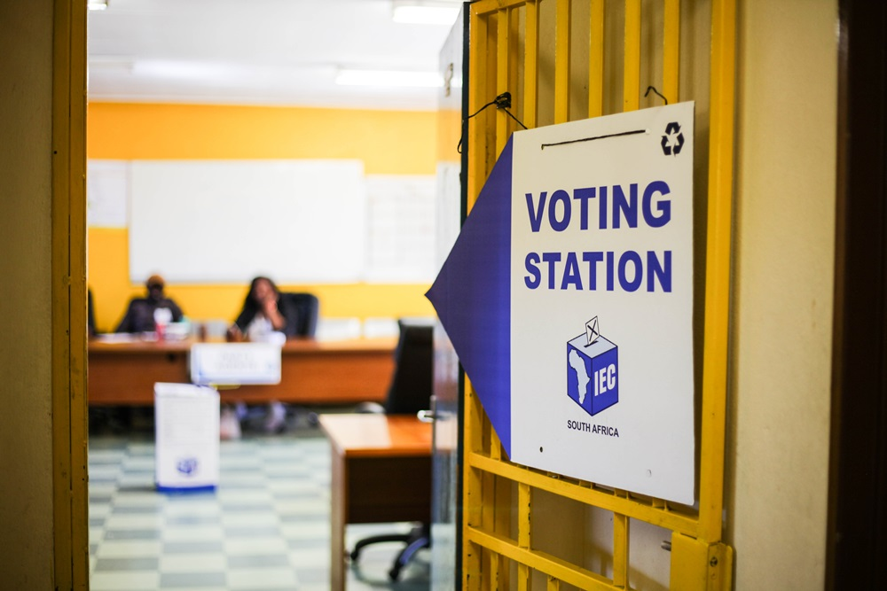 Advisory committee divided on which electoral system to adopt - TimesLIVE