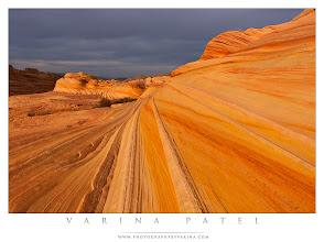 Photo: The Wave, Coyote Buttes - Arizona, USA