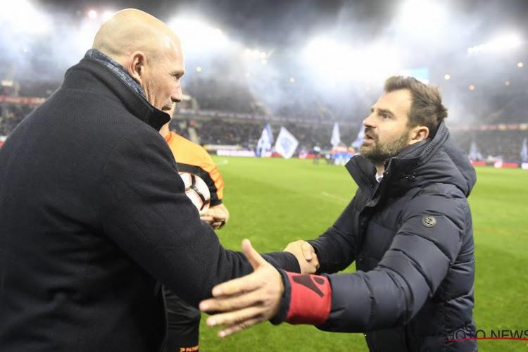"""Degryse et De Vlieger s'expriment sur la lutte Leko-Clement : """"Il a fait plus de mauvais choix"""""""