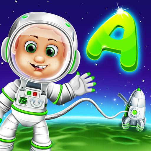 ABC Kids Learning - Phonics & Tracing in Galaxy