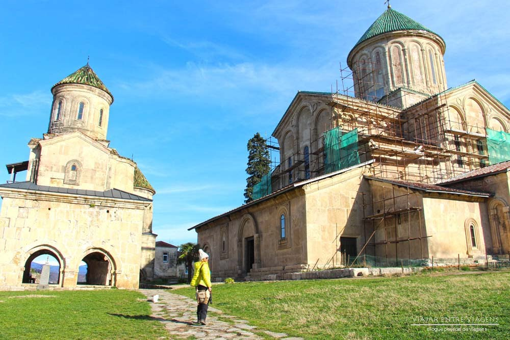 Travel to Kutaisi Georgia | 前往库塔伊西乔治亚 | путешествие в Кутаиси | viajar a Kutaisi georgia | Reise nach Kutaisi Georgien |
