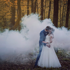 Wedding photographer Aleksandra Rachoń (aleksandrarach). Photo of 26.04.2016