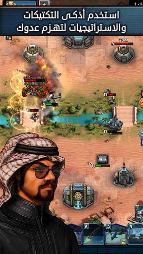 Battle Generals 1.3.7 androidappsheaven.com 2