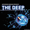 The Deep, ArtScience Museum icon
