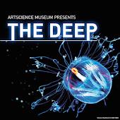 The Deep, ArtScience Museum