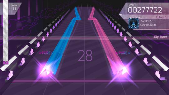 Arcaea – New Dimension Rhythm Game 5