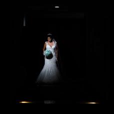 Wedding photographer Carlos magno Santos pereira (magnopereira). Photo of 30.06.2017