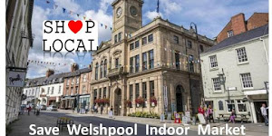 Petition launched to save Town Hall Market