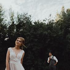 Wedding photographer Andrey Kalitukho (kellart). Photo of 05.08.2018