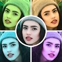 Collage Maker Photo Art Editor icon