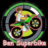 Ben Superbike