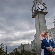 Wedding photographer Natalya Kubareva (still). Photo of 08.07.2015