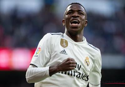 """Le nouveau chouchou du public madrilène : """"Je joue pour le meilleur club au monde, je n'ai peur de rien !"""""""