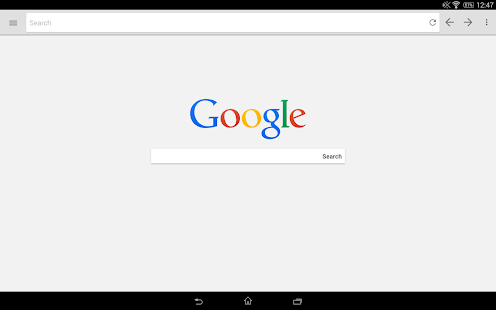 Lightning Web Browser + Screenshot