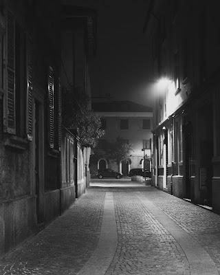 Cold and fog di Giuseppe Ferraiolo
