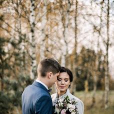 Wedding photographer Sandra Tamos (SandraTamos). Photo of 02.11.2017