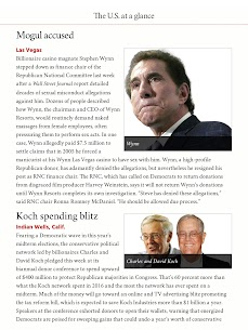 The Week Magazine US v37.0 [Subscribed] APK 10