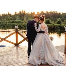 Wedding photographer Evgeniya Karpekina (karpekina). Photo of 25.06.2018