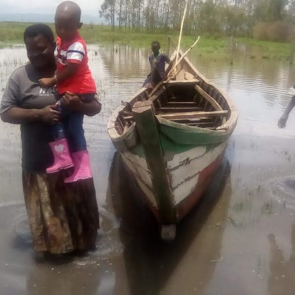 Kenya floods 2020