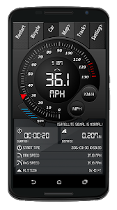Digital Dashboard GPS Pro v3.3.9 Patched