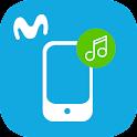 Movistar México - Logo