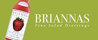 BRIANNAS Fine Salad Dressing