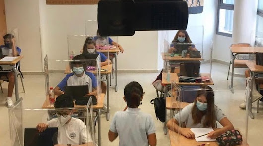 Colegio Liceo Mediterráneo, educación cercana y global