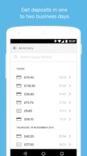 Square Point Of Sale POS Apps On Google Play - What is a square invoice instant online store credit
