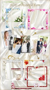 Wedding Photo Collage Maker ? - náhled