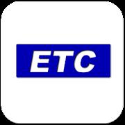 ETC利用履歴 icon