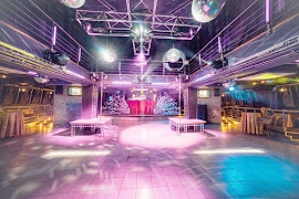 Ресторан 90's remix club