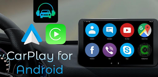 Incar Carplay For Android Apps On Google Play