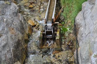 Photo: au fil de l'eau