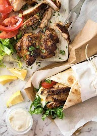 Nita Chicken Shawrama photo 1