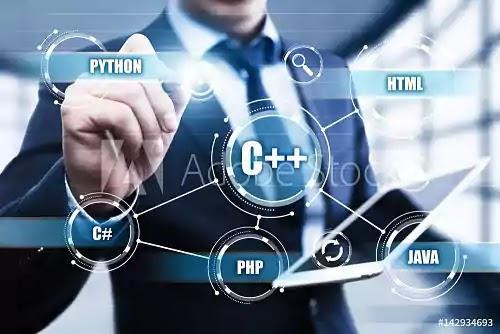 belajar bahasa pemrograman C++ untuk machine learning dan data scientist