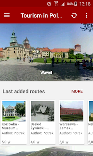 Tourism in Poland - náhled