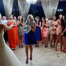 Wedding photographer Aleksey Polynchuk (sema). Photo of 24.03.2013