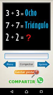 Resuelve Acertijos - adivinanzas, trivial, quiz... - náhled